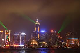 hong kong light show cruise symphony of lights hong kong 2018 all you need to know before