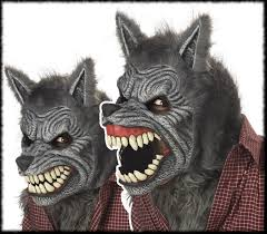 halloween animated animated moving werewolf halloween mask yup this line of