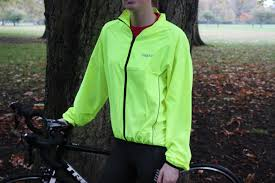 hi vis cycling jacket to the test the best reflective cycling jackets t