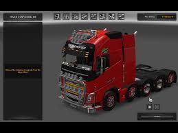 volvo trucks configurator makampuni ya tanzania katika game la euro truck similator 2 page