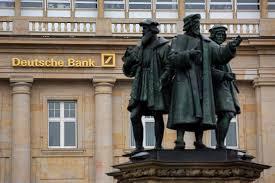 deuts che bank deutsche bank earnings 6 8 billion euros in revenue vs 6 84