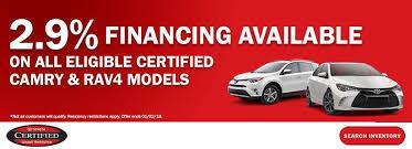 new u0026 used cars for sale toyota dealership in newark de