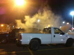 ford diesel truck forum 03 f250 diesel 6 0 blowing large amounts of white smoke need help