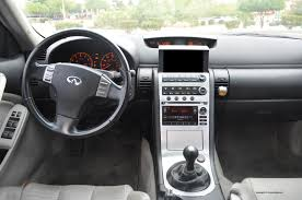 2000 Infiniti G20 Interior 2005 Infiniti G35 Review Rnr Automotive Blog