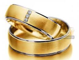 cin cin nikah cincin kawin oktober perak lapis emas cincin kawin jogja