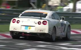 nissan altima tuner feature flick watch a nissan gt r take on the 24 hours of the