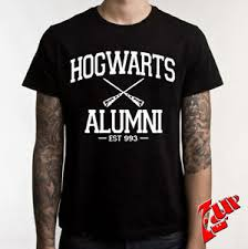 hogwarts alumni t shirt harry potter shirt hogwarts alumni t shirt h2 ebay