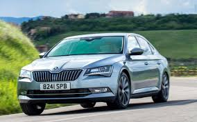 Most Comfortable Saloon Car Good For Long Journeys
