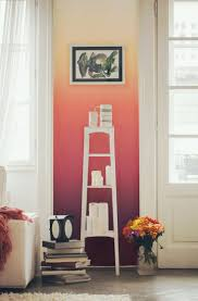 best 25 pink accent walls ideas on pinterest pink accents pink ombre sunset wall mural