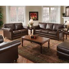 loveseat sofa simmons upholstery premier bonded leather sofa hayneedle