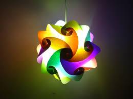 paper crafts diwali decoration ideas beautiful multicoloured
