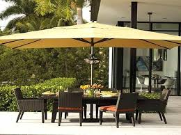 Largest Patio Umbrella Large Patio Umbrella Large Cover Patio Umbrellas Yellow For