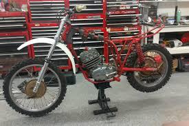 motocross bike lift 380 cz cp project old moto motocross forums message