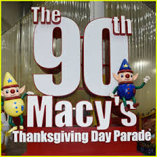 what time does the macy s thanksgiving parade 2016 start 2016