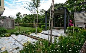 mr yong u0027s bungalow landart design landscape architects