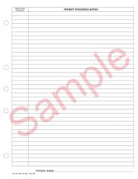 100 progress note template 4 accident incident report form