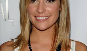 for womens medium length hairstyles thin hair blonde medium hair