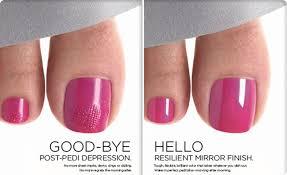gel pedicure or regular u2013 popular manicure in the us blog
