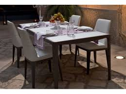 Dining Room Discount Furniture Saturno Dining Table 2832 Night And Day Natuzzi Italia Outlet