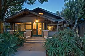 Craftsman House Style California Bungalow And Craftsman Real Estate