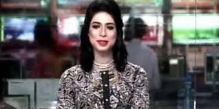 saudi female news anchor this transgender news anchor is making history in pakistan indy100