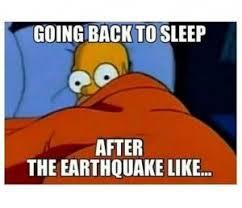 Earthquake Meme - earthquake meme kappit