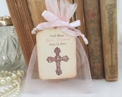 baptism favors girl baptism favors etsy