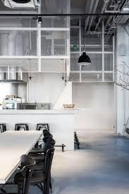 263 best public spaces images on pinterest public spaces cafes open kitchens give high end restaurants a more interesting and personable ambience