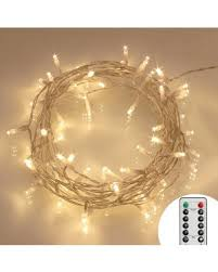 Fairy Lights For Bedroom - battery powered fairy lights battery lights