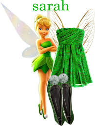 Tinkerbell Halloween Costumes 72 Peter Pan Images Disney Fashion Disney