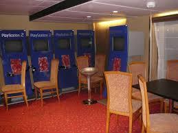 Deco Salle De Jeux Exemple Décoration Salle De Jeux Playstation