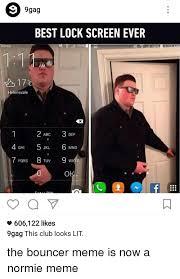 Best 9gag Memes - 25 best memes about bouncer meme bouncer memes