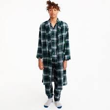 s sleepwear boxers pajamas j crew