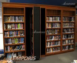 Dr Bookcase A Secret Rotating Bookcase Found In The U0027circulating U0027 Books