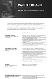 Sample Resume For College Admission by Counselor Resume Samples Visualcv Resume Samples Database