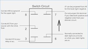lighted rocker switch wiring diagram 120v attractive 110 volt lighted rocker switch wiring diagram adornment