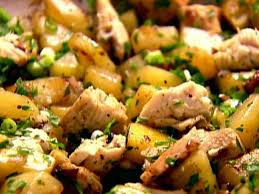 turkey hashed browns recipe ina garten food network