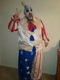 captain spaulding costume captain spaulding