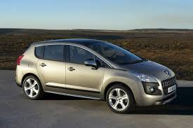 is peugeot 3008 a good car peugeot 3008 confirmed for australia photos 1 of 5