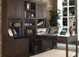 Desk And Bookshelf Combo Living Room Ladder Shelf Desk Wide Bookshelf Set West Elm And