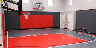basketball courts with lights near me residential indoor indoor basketball court sportprosusa