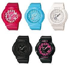 Jam Tangan Casio Medan jam tangan casio baby g sherina shop
