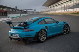 teal porsche first drive 2018 porsche 911 gt2 rs u2014 holy automobile magazine