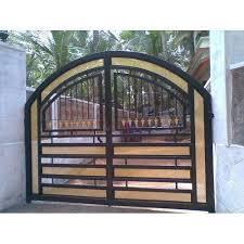 Main Gate Design In Ms