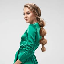 unique hairstyles for long hair home tresemmé