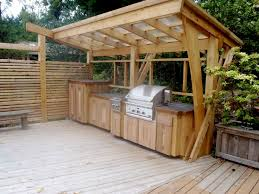 Best  Outdoor Bbq Kitchen Ideas On Pinterest Outdoor Grill - Backyard bbq design