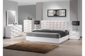Bedroom Furniture King Sets White California King Bedroom Furniture With Regard To White King