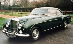 continental bentley the lincoln bentley spat dates back more than 60 years u2013 news