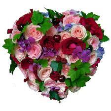 boca raton florist heart of roses fruits 185 00 voted best boca raton florist
