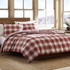 handsome plaid bedding set all modern home designs